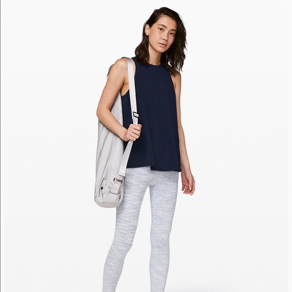 lululemon athletica Tops - All Tied Up Tank.